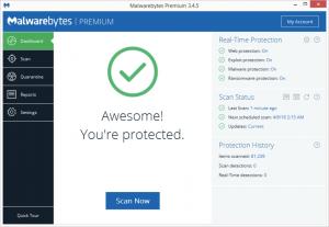 Malwarebytes Crack v4.3.0.210 With Premium Key Full [Latest 2021]