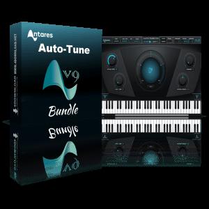 AutoTune Artist Crack v2.3 Mac Full Torrent Download