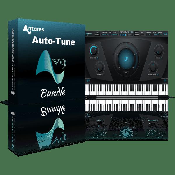 Auto-Tune Vocal Studio Crack