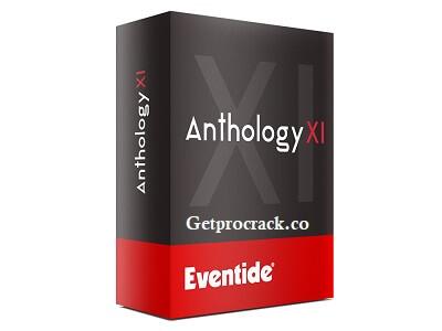 Eventide Anthology XI Bundle Crack + License Key & Serial Code [Win/Mac] Free Download