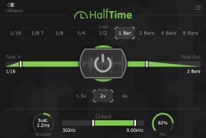 Halftime Vst Pro 2020 Crack + Serial Key Free Download