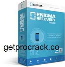 Enigma Recovery Professional 3.6.0 Crack With Version [Latest]