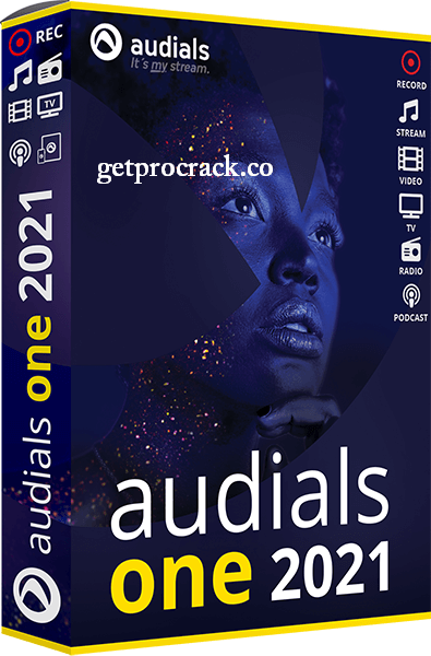 Audials One Crack 2021.0.220.0 With License Key Download [Latest]