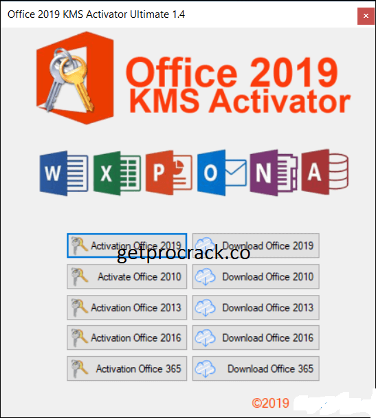 Free Mini KMS Activator Ultimate Crack 2.2 For Windows & Office Download [Latest]