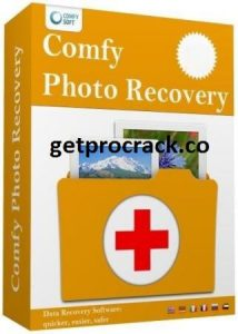 Comfy Photo Recovery Crack 5.2 Registration With Key Download [Latest]