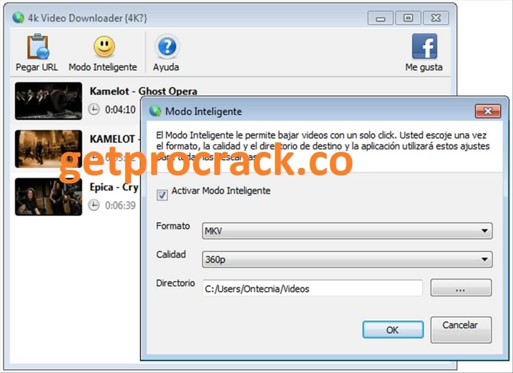 4K Video Downloader 2021 4.14.0.4010 Crack Download [License Key]
