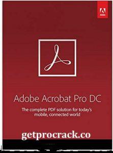 Adobe Acrobat Pro DC Crack License Free 2021.013.20064 Download [Latest]