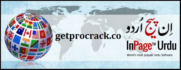 Inpage Crack v4.0 Urdu-Arabic-Farsi-Hindi-Pashto (With 100'/, Update 2021)