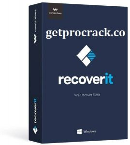 Wondershare Recoverit Ultimate Crack 9.0.10.12 Download [Latest 2021]
