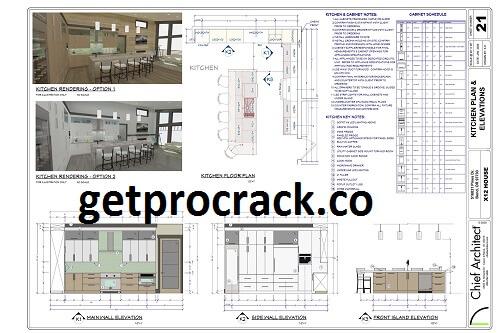 Chief Architect Premier X12 2021 v22.2.0.54 Full Version Crack Free Download