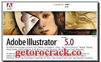 Adobe Illustrator Crack cc 5.0 - latest version 2021 free download