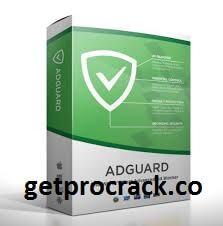 Adguard Premium 2021 7.5.3430 Key Free Download
