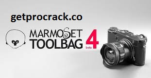 Marmoset Toolbag 2021 4.0.1 Crack Full Version Download [Latest]