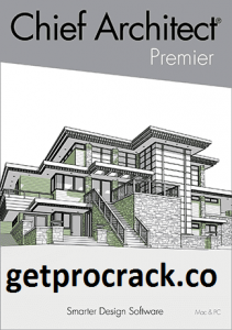 Chief Architect Premier X12 2021 v22.2.0.54 Full Version Crack Free Download