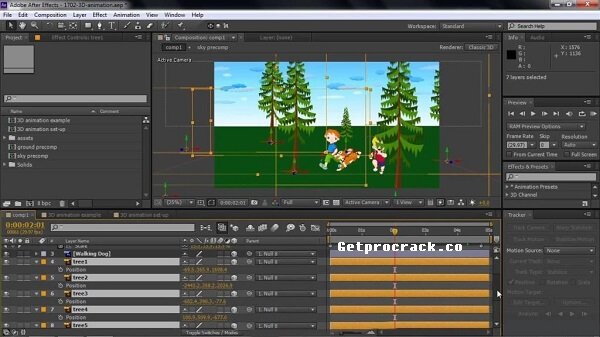 Adobe After Effects CC Crack 2021 v17.7.1.47 - Serial Code Free Download [Full]