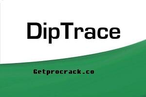 DipTrace Crack v4.1.0.1/ 3.3.1.3 With Registration Code Download