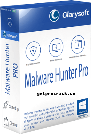 Malware Hunter Crack v1.120. Free Download With Serial Key 2021