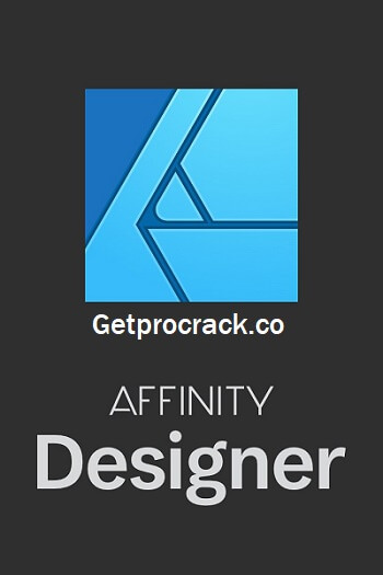 Serif Affinity Designer Crack v19 With Keygen + Serial Key + Patch 2021