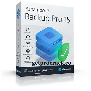 Ashampoo Backup Pro Crack v15.00 With Keygen [Latest] 2021