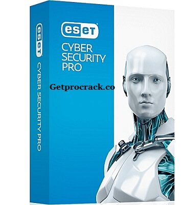 ESET Cyber Security Pro v8. Crack & License Key + Serial Code [2021]