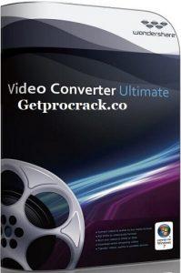 Wondershare Video Converter v12.5.5.12 + Crack With Activation Key