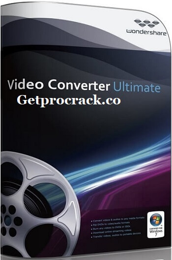 Wondershare Video Converter v12.5.5.12 + Crack With Activation Key