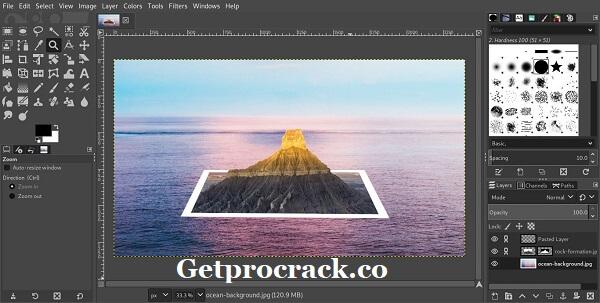 Gimp v2.10.22 Crack With Patch + Keygen Free Download 2021