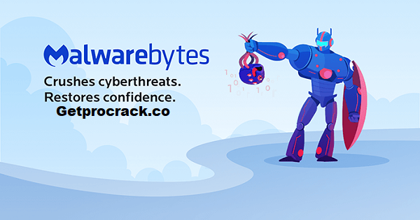 Malwarebytes Crack 4.3.0.210 + Premium Key [Latest (2021)
