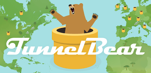 TunnelBear Vpn 4.4.2 Crack + Serial Key + Patch + Code Win-Mac Latest Download 2021