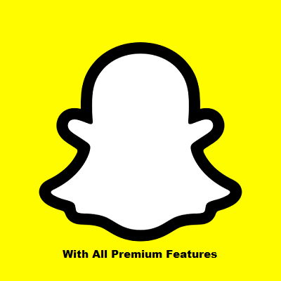 Snapchat Cracked MOD APK 11.14.0.33 [Premium, All Unlocked]