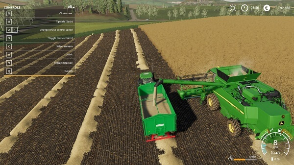 Farming Simulator 21 With Full Crack + License Code Free Download [Latest]