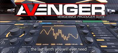 VPS Avenger 2.0.5 VST Crack + License Key Mac/Win + Full Torrent 2021 Free