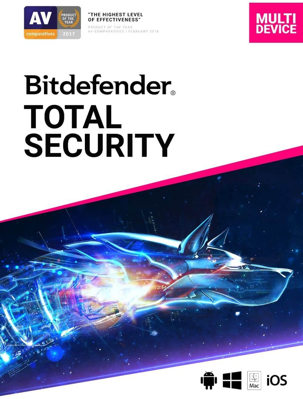 Bitdefender Total Security Crack 2021+ Activation Code With License Key Latest Free Download