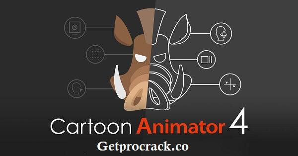 Cartoon Animator 4.5 With Crack + License Code Free Download (2021)