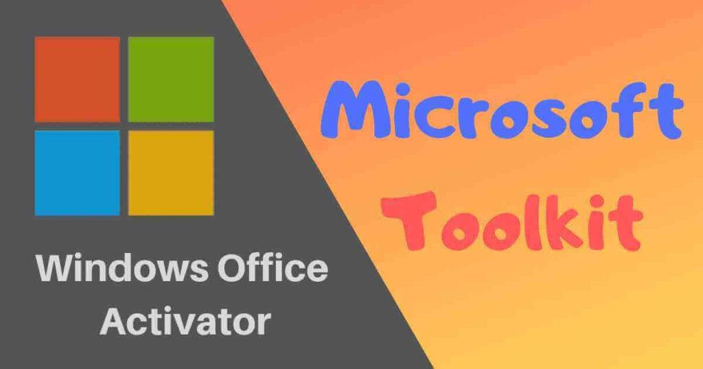 Microsoft Toolkit 3.0.0 Crack + Serial Keygen Activator Final Download for Windows & Office