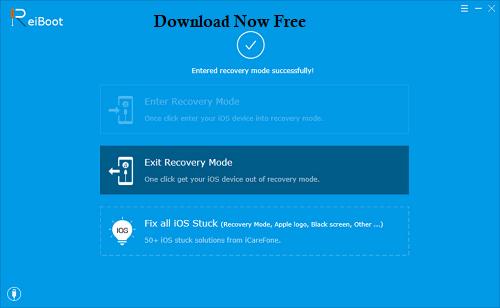 Tenorshare ReiBoot Pro v8.0.11.4 Crack with Registration Code [Latest]
