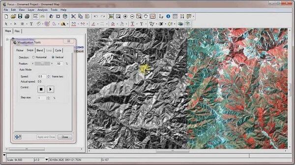 PCI Geomatica SP2 Full Crack + License Keygen Download [Latest]
