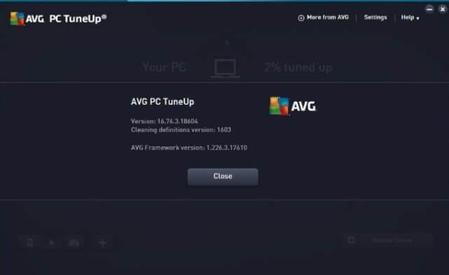 AVG PC TuneUp 2021 Key Crack 21.2 Build 2897 Serial Keygen Free Download
