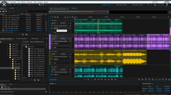 Adobe Audition CC 2021 v14.4.0.38 Full Version Cracked Download