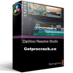 DaVinci Resolve Studio 17.2.2.0004 Full Crack Version License Keygen 2021 Download