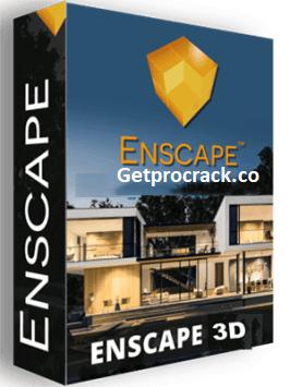 Enscape 3D 3.1.0.51316 Crack Full Patch Version License Key Download [Pre-Patched]