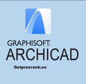ARCHICAD 25 Build 3002 Crack Full License Keys 2021 Download