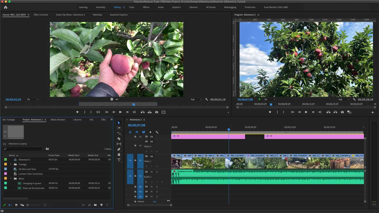 Adobe Premiere Pro 2021 Crack V15.4.0.47 With Universal Patcher Free Download